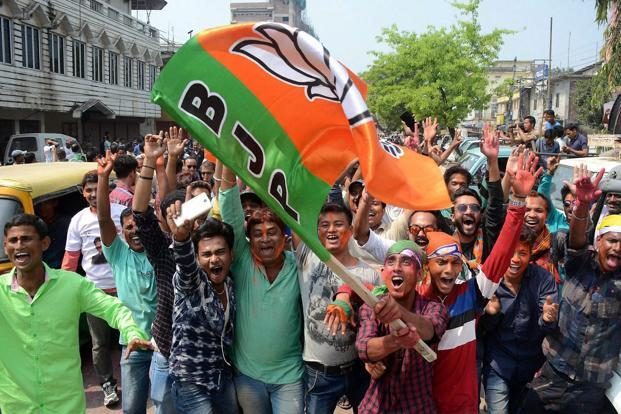 Tripura election: Multi-cornered contest on the cards