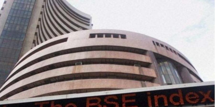 Sensex, Nifty surge over 1%