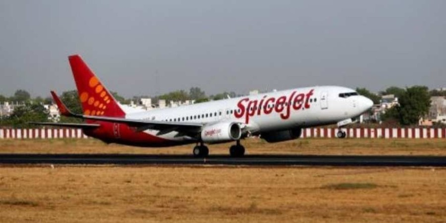 SpiceJet to get 16 Boeings on lease, stocks jump 10%