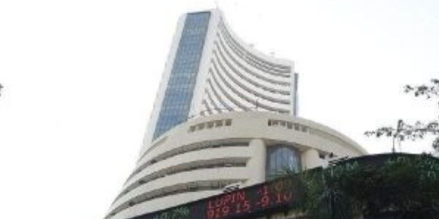 Markets End Flat Over Growth Concerns