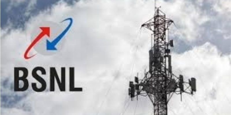 BSNL Services Remain Affected in the Northeastern States
