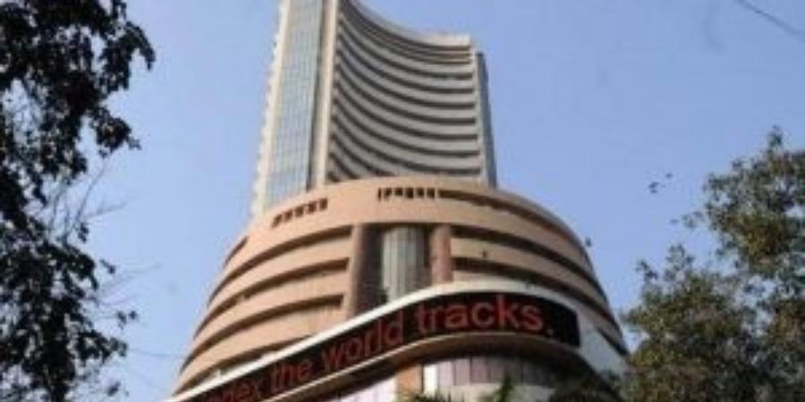 Sensex down 222 points, breaks 8-day winning streak