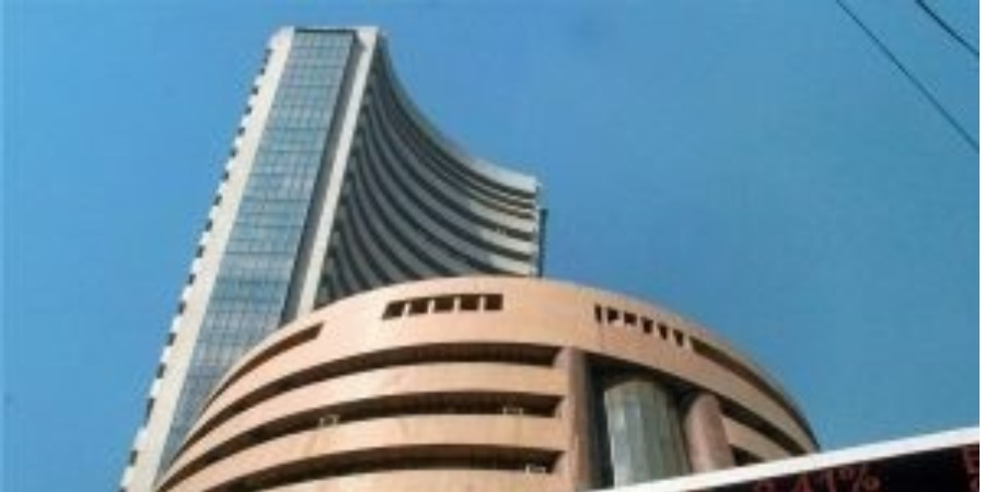 Sensex, Nifty Ends Higher on Positive Global Cues