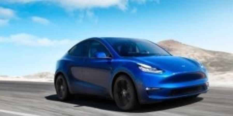 Tesla unveils Model Y, set to launch in 2020