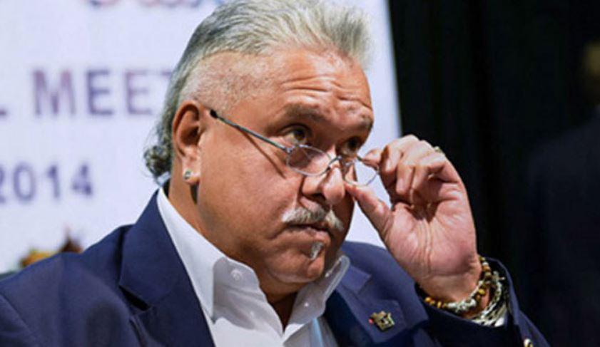 Happy to see PSU banks bailing out Jet: Fugitive businessman Vijay Mallya