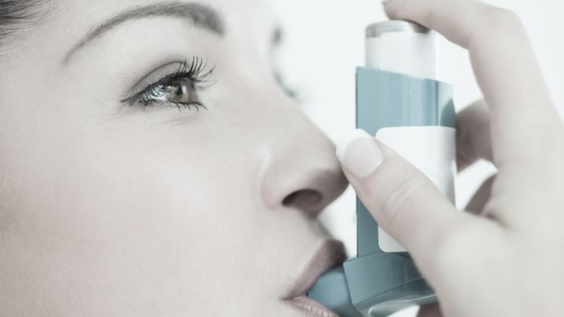 Study Finds Vitamin D May Help Control Asthma