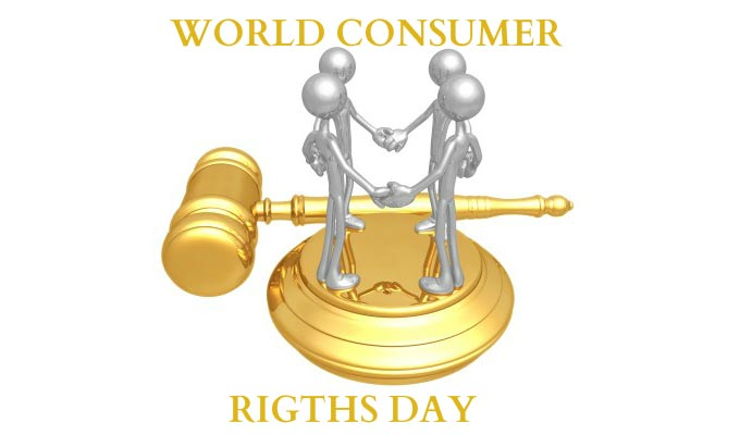 World Consumer Rights Day observed
