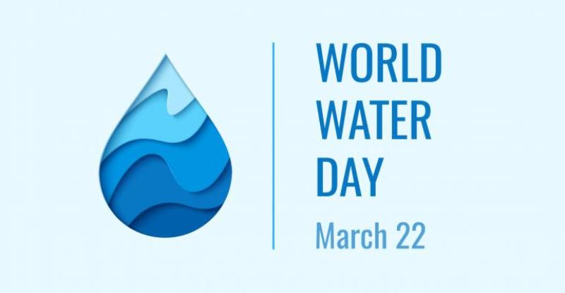 State Government And Other Organization To Celebrate World Water Day