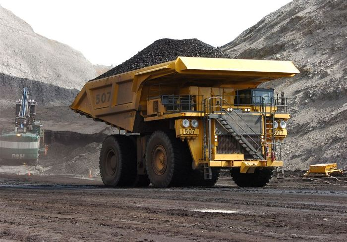 Illegal hill mining dumper seized by East Kamrup Forest Division ranger