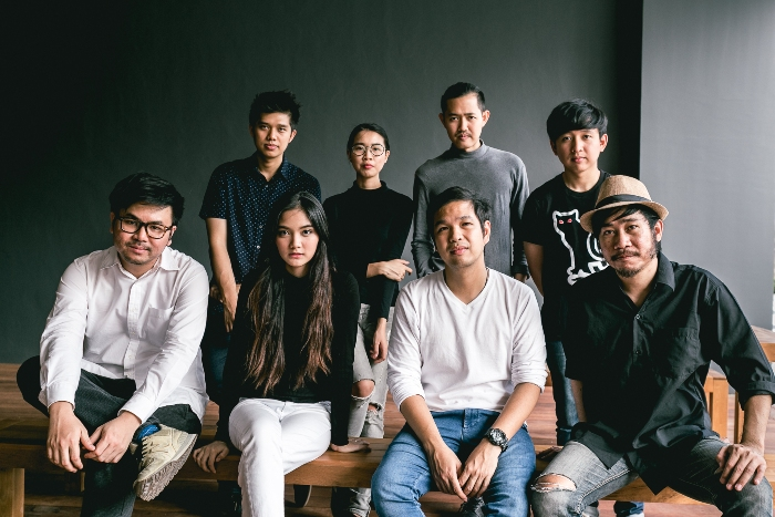 Internationally acclaimed Thai folk Jazz band ASIA7 to perform in city