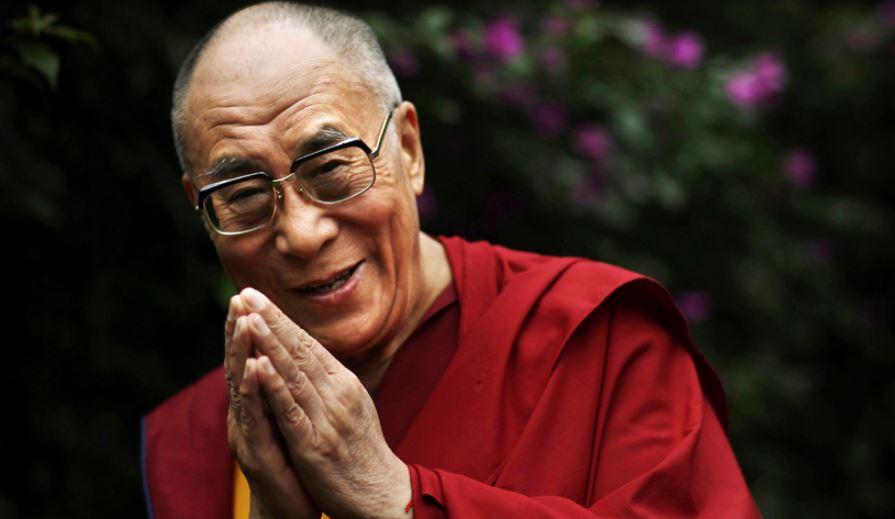 Prayer not enough to fight coronavirus: Dalai Lama