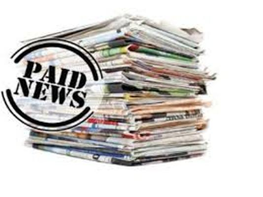 Media certification and monitoring committee to keep tabs on paid news ahead of polls