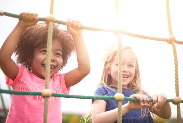 Tips to Help Your Child Make Good Friends