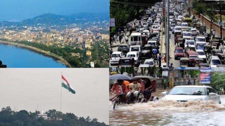 Pot-Pourri: Can Guwahati Become a Smart City?