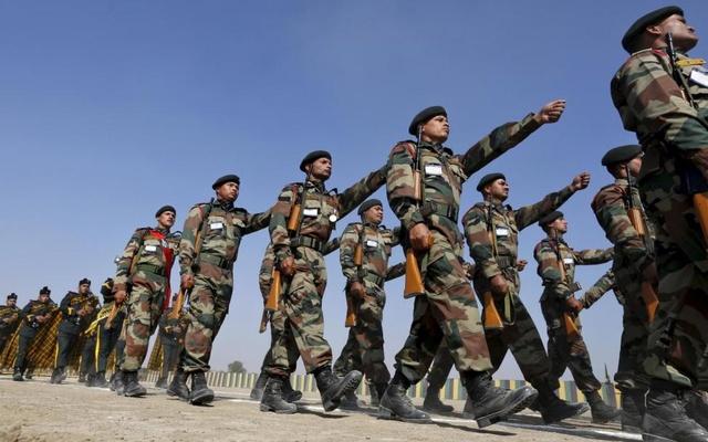 Indo-Bangladesh military exercise concludes at Tangail, Bangladesh