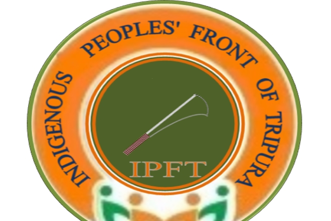 In a blow to IPFT, vice president Ananta Debbarma quits party