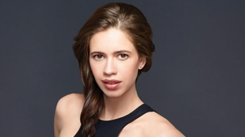 'There's More Awareness Post #MeToo Wave' Says Kalki Koechlin