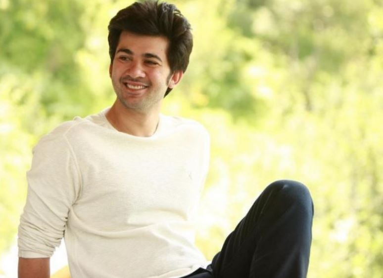 'It's not always about winning the race': Karan Deol