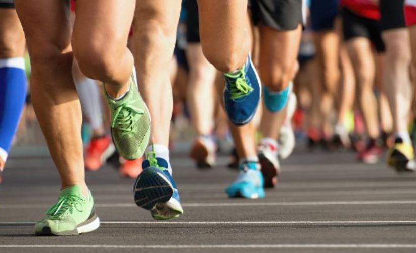 Techniche Organized Guwahati Half Marathon On August 25
