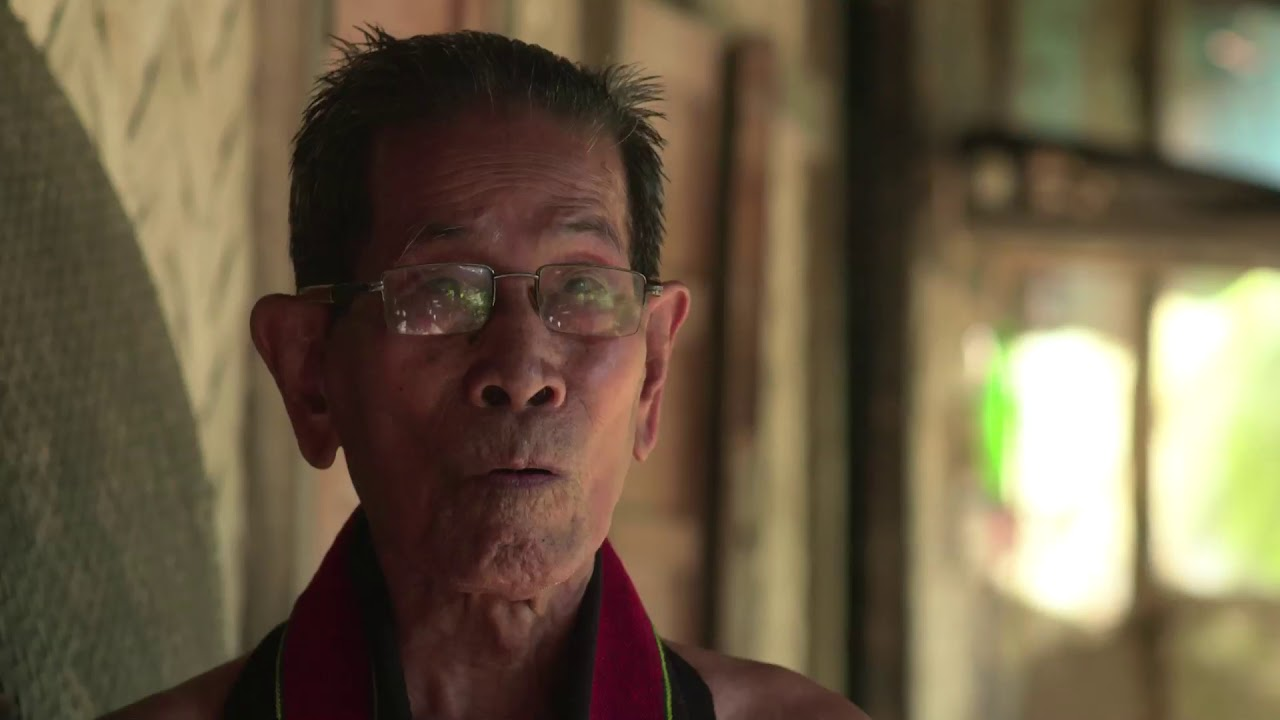 Thanga Darlong gets life-term achievement award