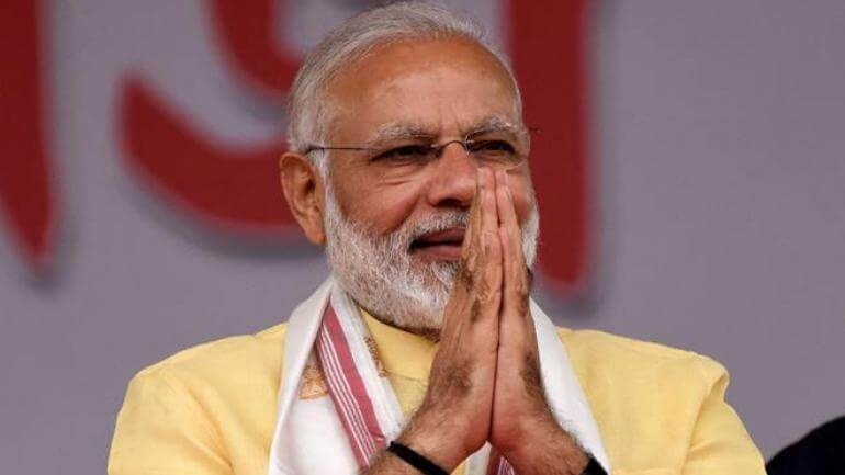 Prime Minister Narendra Modi Launches 'One Nation, One Card'
