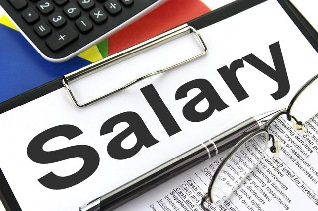 Salary woes hit employees in Tripura