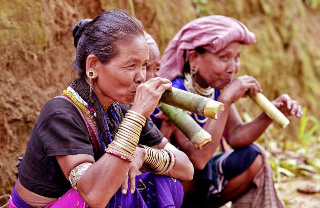 Tribal Parties of Tripura Focuses for the Lok Sabha Polls