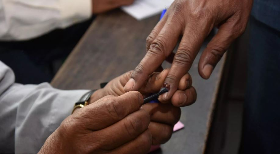 People With Disability voters turn up in hordes in Shillong