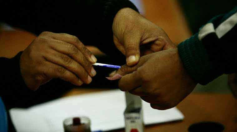 Lok Sabha polls: Race for party tickets hots up in Manipur