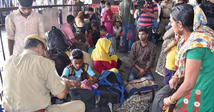 The matter of detained Bangladeshis raise questions about border security in the State