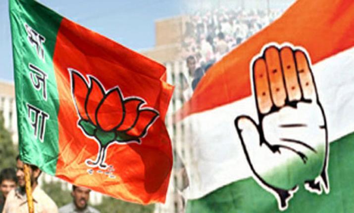 BJP, Congress in close fight for Pakke-Kesang district of Arunachal Pradesh