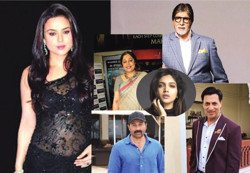 Celebs Pay Homage To Jallianwala Bagh Martyrs