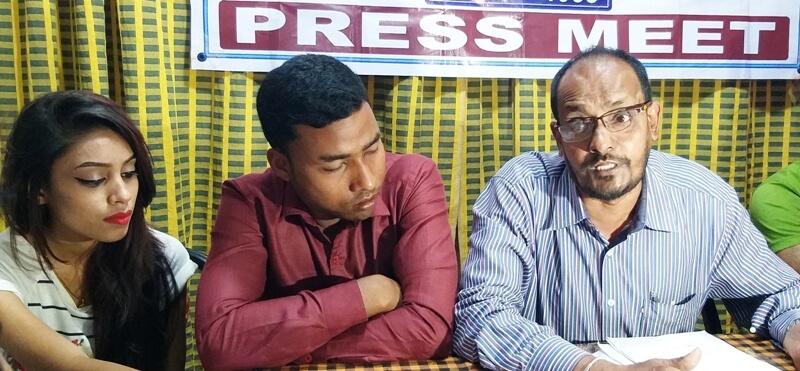 All Cachar Karimganj Hailakandi Students' Association urges people to vote