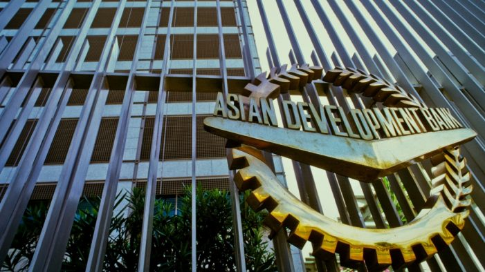 Domestic Demand To Aid India's Growth in 2019-20: Asian Development Bank (ADB)