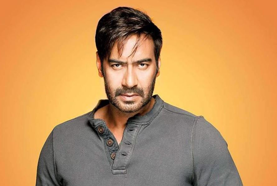 Continue to be sensitive to #MeToo movement: Ajay Devgn