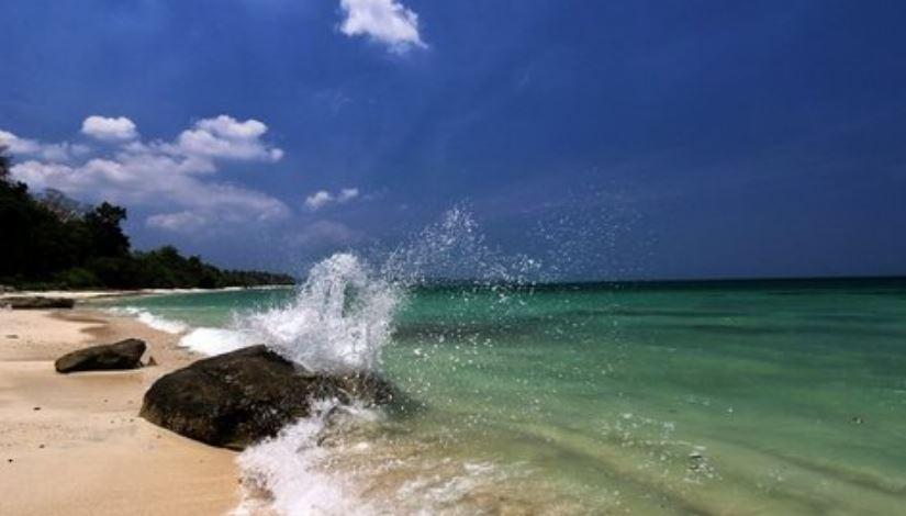 19 quakes rock Andaman and Nicobar Islands