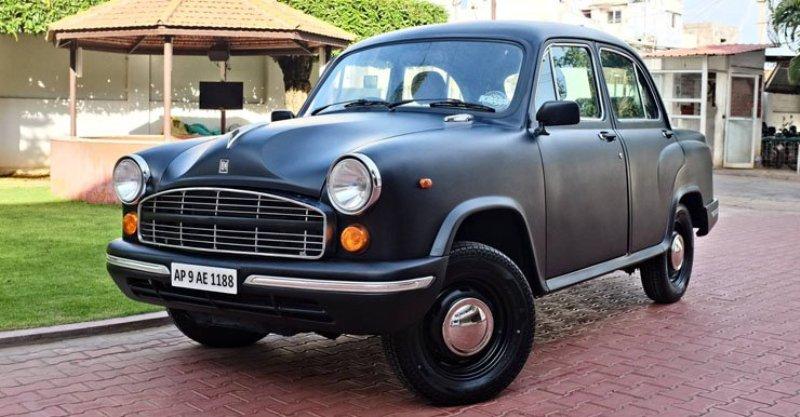 'Amby' Car May Run But Not Ambassador: Experts