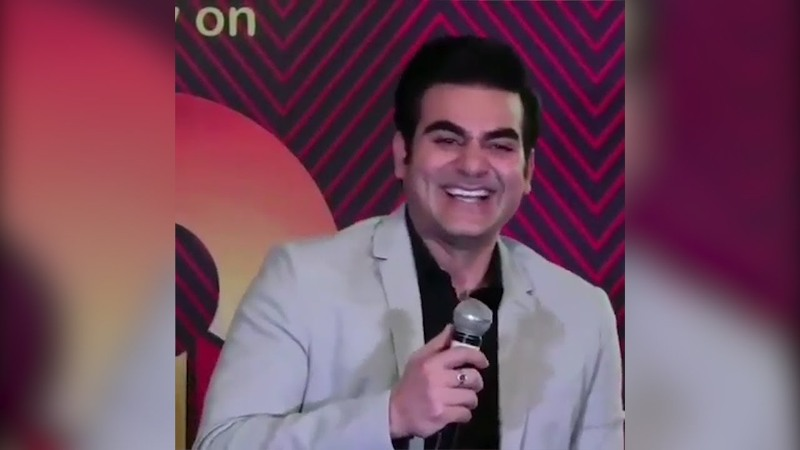 How Arbaaz Khan Reacted To Arjun Kapoor And Malaika Aroras Wedding Rumours - Watch Here