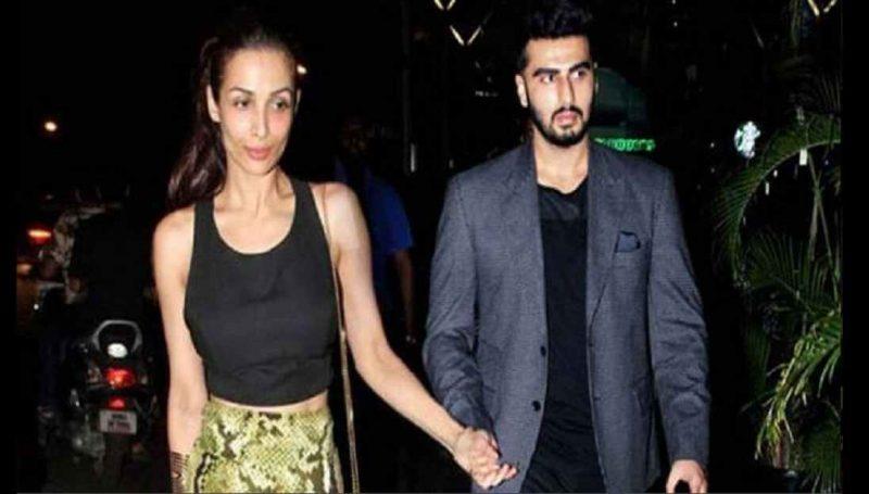 Arjun Kapoor On Rumours About Wedding With Malaika Arora