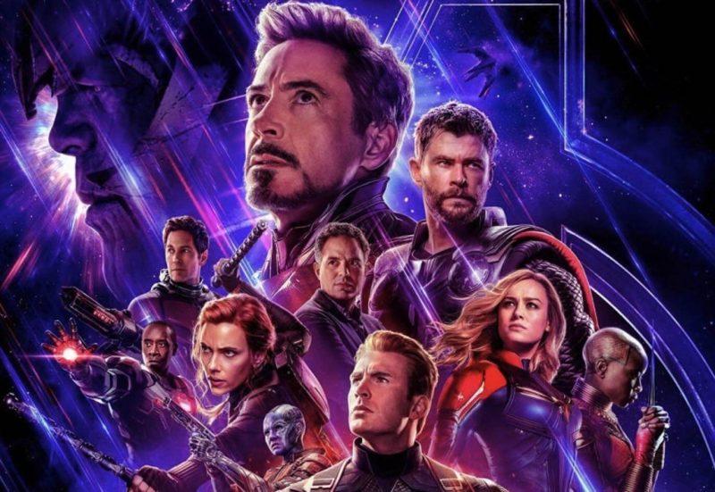 Avengers: Endgame gets leaked online