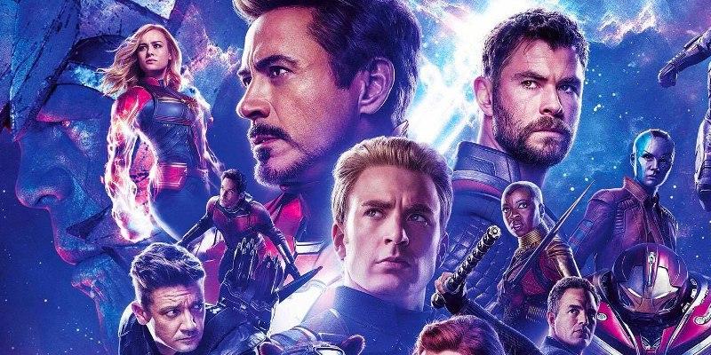Avengers: Endgame Rewrites Record Books In India