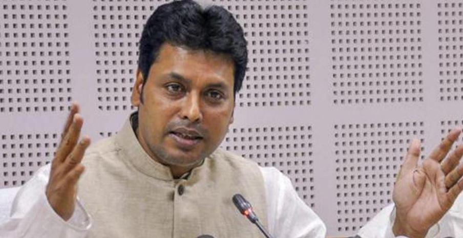Tripura May Witness Cabinet Reshuffle