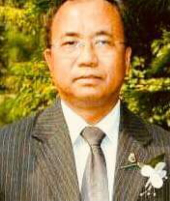 Former Reserve Bank of India official Beryl B Sangma joins Congress