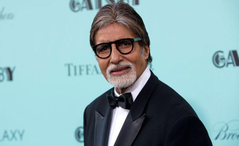Amitabh Bachchan Cracks Husband-Wife Jokes on Social Media