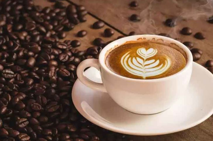 Gazing at coffee reminders can arouse your brain