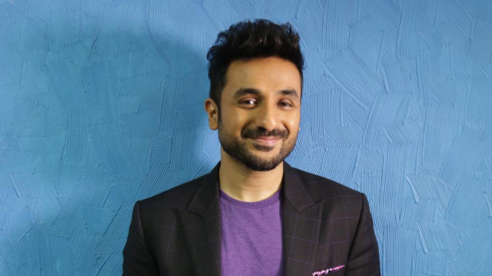 'Colour is secondary to talent': Vir Das