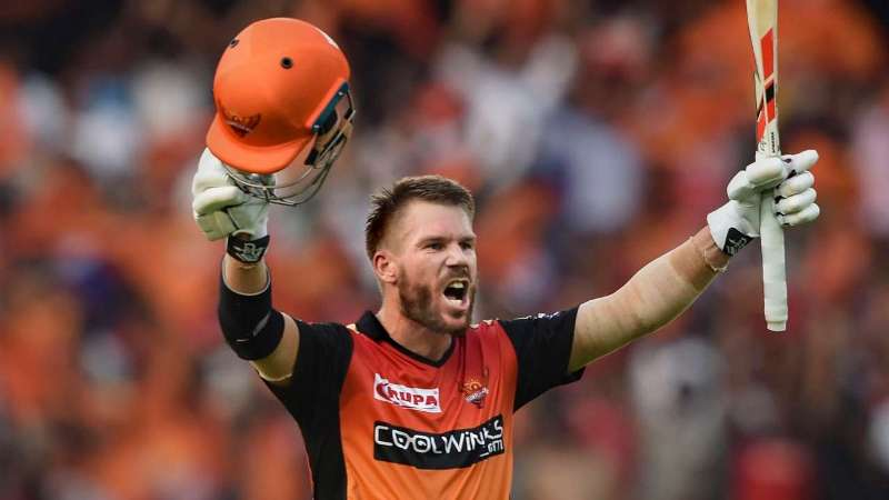 David Warner back as Sunrisers Hyderabad Captain for IPL 2020