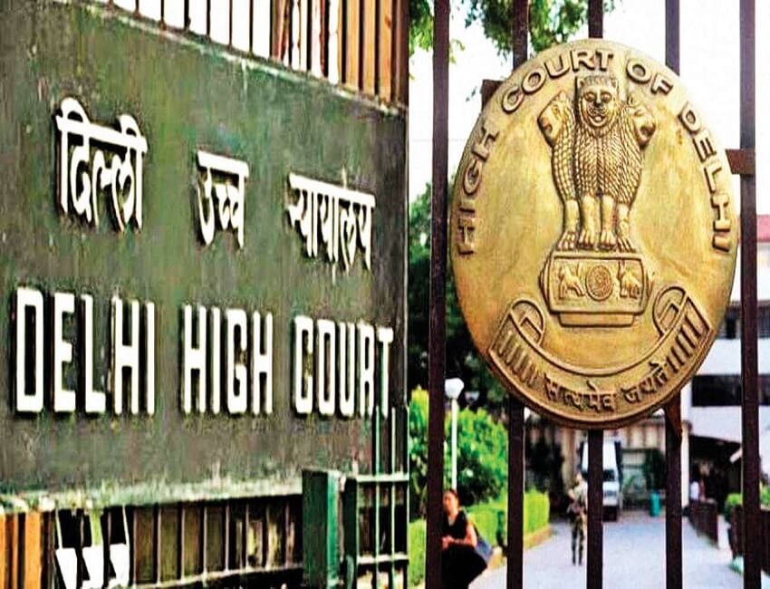 Delhi High Court Seeks Reserve Bank of India Response