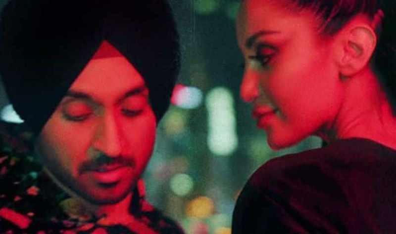 Diljit Dosanjh Unveils Music Video Dedicated To Kylie Jenner, Kareena Kapoor