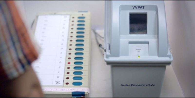 Election Commission To Implement Supreme Court Order on VVPATs